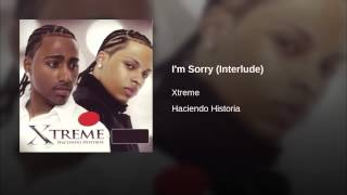 I'm Sorry (Interlude)