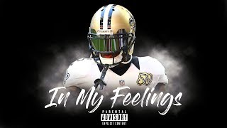 Michael Thomas ll In My Feelings ll Official Highlights ᴴᴰ