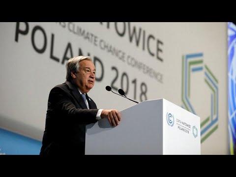 Πολωνία – COP24: Η μελωδία του… κλίματος