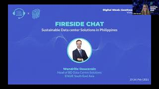 Sustainable Datacenter Solutions in Philippines