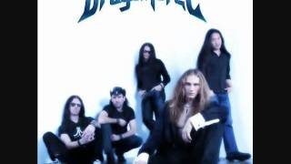 Dragonforce-Trail of broken hearts(acoustic version)