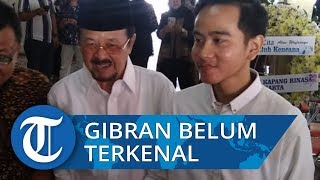 Gibran Blusukan, Ini Tanggapan Achmad Purnomo Bakal Calon Wali Kota