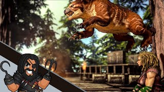 How to summon a Thylacoleo w/ Console Commands