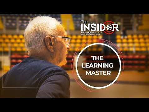 The Insider Documentary Series: Larry Brown, The Learning Master
