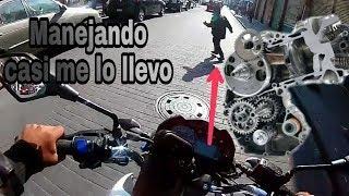 Por Esto DEBES De ASENTAR El Motor De Tu MOTOCICLETA