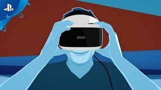 PlayStation VR Setup Tutorial – Part 3