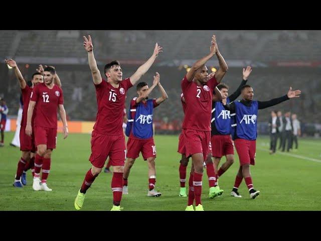 """""""ديربي البترول"""": قطر تهزم السعودية أداء ونتيجة"""