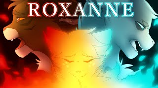ROXANNE - OFFICIAL COMPLETED MAP