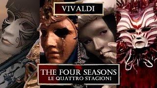Vivaldi - The Four Seasons (Complete)