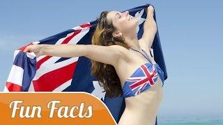 10 Fun Facts About Australia