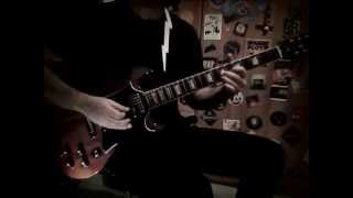 "AC/DC's - ""Meltdown"" Cover By Andrea Fera"