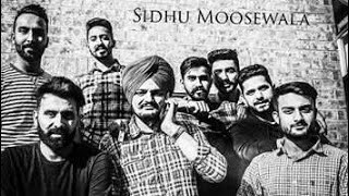 Gaddari Song Video By Sidhu Moosewala