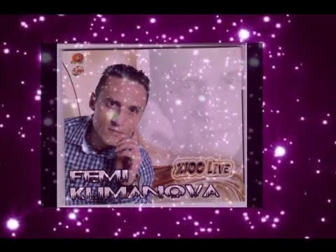 Femi Kumanova - Shum Kujtime