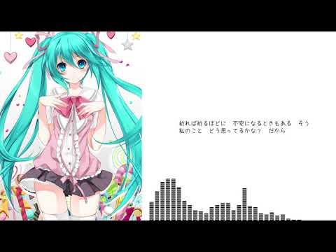 【初音ミクV3 - Hatsune Miku】 Call my name! (Jun Kuroda) 【Original】