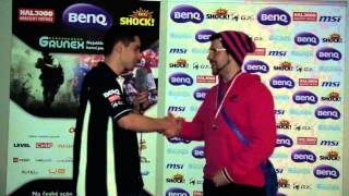 GrunexTV Big Shock! Grunex FIFA 13 LAN #1