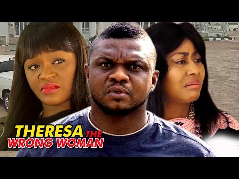 Theresa The Wrong Woman Season 3 - Chacha Eke 2018 Latest Nigerian Nollywood Movie | Full HD