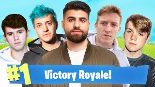 Who is the Best Fortnite Player of All Time?