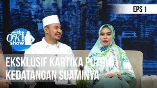 Download Video THE OK SHOW - Eksklusif Kartika Putri Kedatangan Suaminya [3 Desember 2018] MP3 3GP MP4
