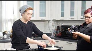 Double Trouble TV 232: ¿Detrás de cámaras en Double Trouble? [Daily Life Vlogs in Korea] ♥ #DTEC