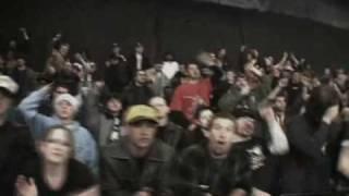 CZW - 2006 Recap [Cage of Death 8]