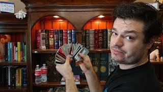 Wolf of Magic Presents: Leverage and Debt is how Wealth is Generated