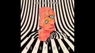 """Video thumbnail of """"Cage The Elephant Halo (Melophobia)"""""""