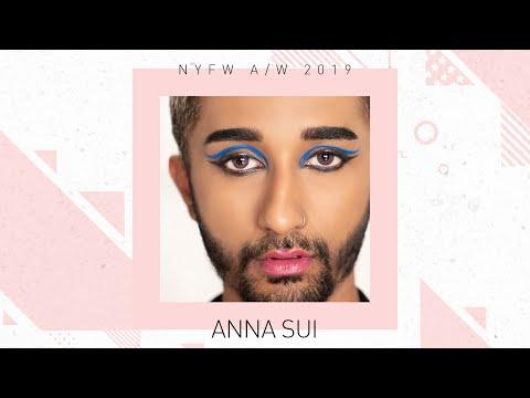 New York Fashion Week | A/W 2019 | Jason Arland | MyGlamm | Makeup Tutorial
