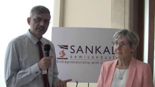 Sankalp Semiconductor at IP SoC India 2016
