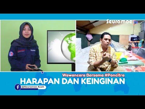 VIDEO - Wawancara Bersama Pria Aceh Yang Viral, Karena Dinilai Langka di Dunia