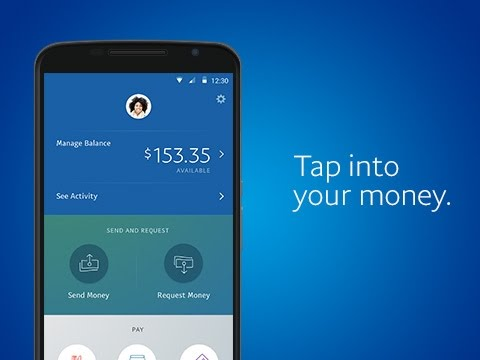 PayPal 6.0 Brings A New Design, Makes Sending And Requesting Money Easier