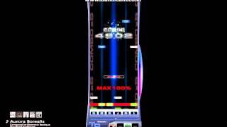 [DJMAX Trilogy] Aurora Borealis 6K SC NO TECH 99.3