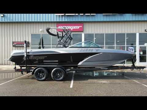 2021 Sanger Boats V237 S in Madera, California - Video 1