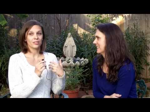 Katie Hartfiel - Vocations in Youth Ministry