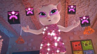 The Digital Queen - Talking Tom and Friends | Season 4 Episode 2