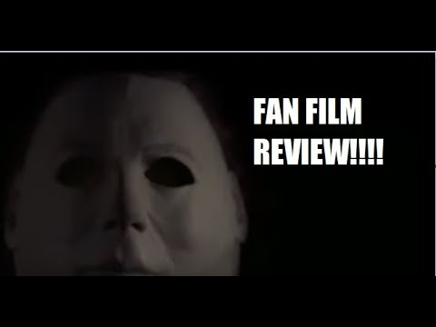 Halloween NightBlade (2019) Fan Film Review