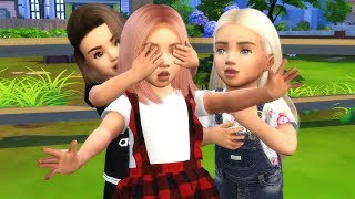 THE FAMOUS TRIPLETS   BIRTH TO DEATH   THE SIMS 4: STORY