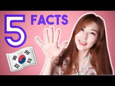 mp4 Things To Know When Learning Korean, download Things To Know When Learning Korean video klip Things To Know When Learning Korean