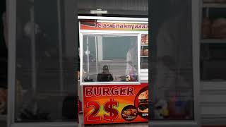 preview picture of video 'Burger singapore vs kebab turki djempol'