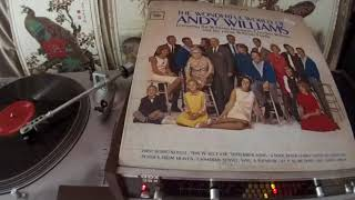 Andy Williams -- Let It Be Me