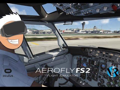 скачать игру Aerofly Fs 2 Flight Simulator - фото 10
