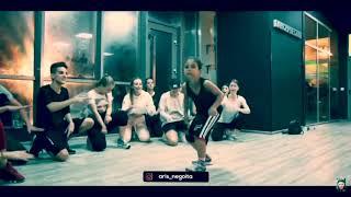ADIDASII   SATRA B.E.N.Z. Feat. DAMIA ( ARIS NEGOITA Performance )
