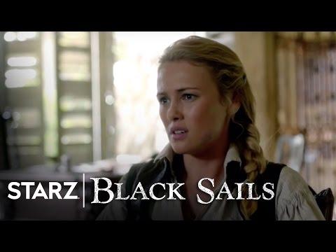 Black Sails 1.02 (Clip 'The Urca')