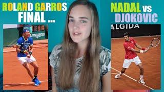 French Open FINAL Preview & Prediction: Novak Djokovic vs Rafael Nadal