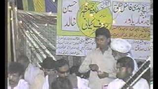 preview picture of video 'Pothohari Sher rauf kiyani vs Hafiz mazhar (Sukho Gujjar Khan) 2'