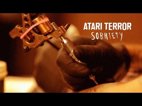 Atari Terror - ATARI TERROR - SOBRIETY (Official tutorial)