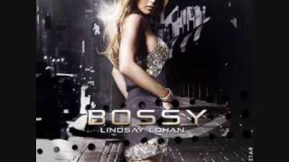 Bossy (Mike Rizzo Mix) - Lindsay Lohan