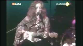 Bonnie Raitt - Give It Up Or Let Me Go (Live 1970's)