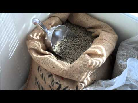 Shelf Life and Storage of Green Coffee and Roasted Coffee