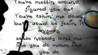 Angel Taylor - Like You Do - Lyrics