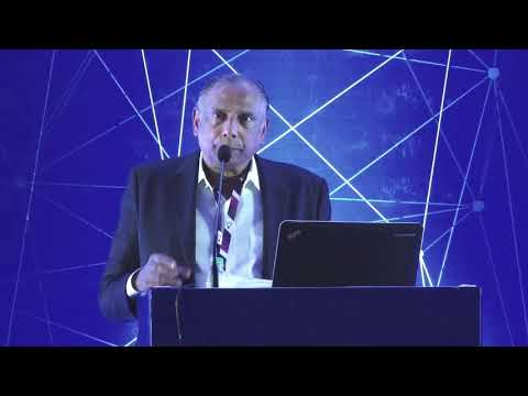 Raj Vattikuti Robotic Surgeons Council of India Address